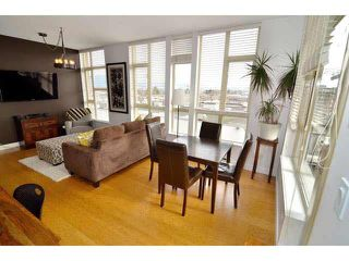"Photo 7: 401 205 E 10TH Avenue in Vancouver: Mount Pleasant VE Condo for sale in ""THE HUB"" (Vancouver East)  : MLS®# V1105530"