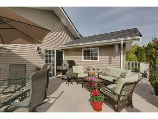 Photo 20: 6210 180TH Street in Surrey: Cloverdale BC House for sale (Cloverdale)  : MLS®# F1432805