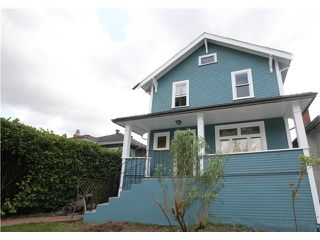 Photo 14: 2528 ADANAC Street in Vancouver: Renfrew VE House for sale (Vancouver East)  : MLS®# V1114611