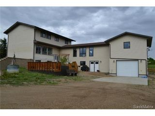Photo 1: REID ACREAGE in Saskatoon: Blucher Acreage for sale (Saskatoon SE)  : MLS®# 532073