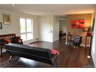 Photo 21: REID ACREAGE in Saskatoon: Blucher Acreage for sale (Saskatoon SE)  : MLS®# 532073