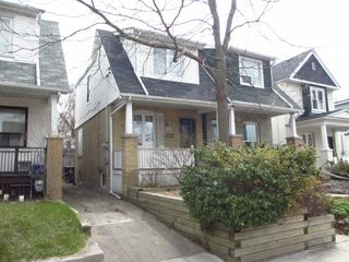 Photo 2: 101 Drayton Avenue in Toronto: Woodbine Corridor House (2-Storey) for sale (Toronto E02)  : MLS®# E3181748