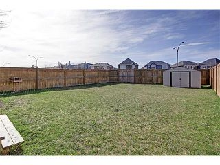 Photo 23: 116 CRANRIDGE Crescent SE in Calgary: Cranston House for sale : MLS®# C4008758