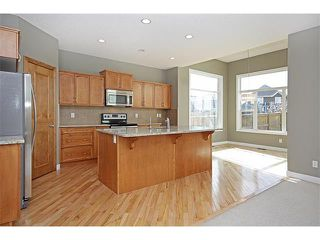 Photo 9: 116 CRANRIDGE Crescent SE in Calgary: Cranston House for sale : MLS®# C4008758
