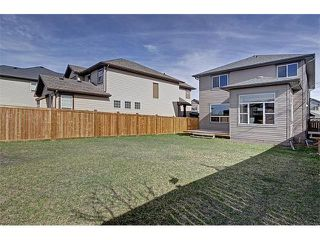 Photo 25: 116 CRANRIDGE Crescent SE in Calgary: Cranston House for sale : MLS®# C4008758