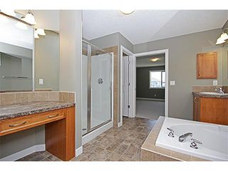 Photo 17: 116 CRANRIDGE Crescent SE in Calgary: Cranston House for sale : MLS®# C4008758