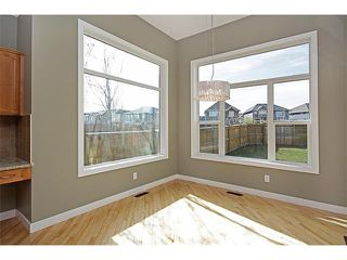 Photo 12: 116 CRANRIDGE Crescent SE in Calgary: Cranston House for sale : MLS®# C4008758