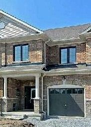 Photo 1: 106 Underwood Drive in Whitby: Brooklin House (2-Storey) for lease : MLS®# E3196873
