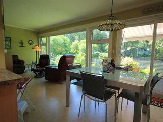 Photo 3: 1209 PARKLAND Drive in Coquitlam: River Springs Home for sale ()  : MLS®# V1068218