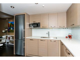 "Photo 11: 2203 739 PRINCESS Street in New Westminster: Uptown NW Condo for sale in ""BERKLEY PLACE"" : MLS®# V1125945"