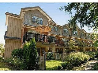 "Photo 18: 17 15151 34TH Avenue in Surrey: Morgan Creek Townhouse for sale in ""Sereno"" (South Surrey White Rock)  : MLS®# F1449064"