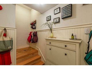"""Photo 3: 1 9900 VALLEY Drive in Squamish: Valleycliffe Townhouse for sale in """"LINCON GARDENS"""" : MLS®# V1141731"""
