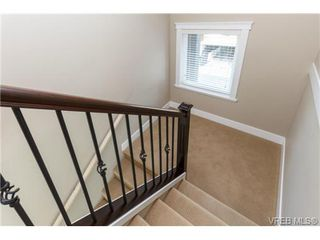 Photo 9: 104 990 Rattanwood Place in VICTORIA: La Happy Valley Townhouse for sale (Langford)  : MLS®# 355761