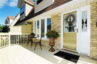 Photo 12: 547 Camelot Drive in Oshawa: Eastdale House (2-Storey) for sale : MLS®# E3315063