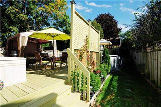 Photo 13: 547 Camelot Drive in Oshawa: Eastdale House (2-Storey) for sale : MLS®# E3315063