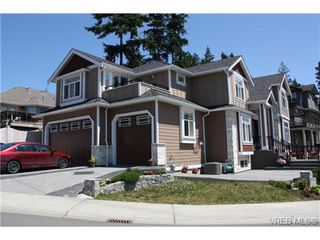 Main Photo: 2607 Bamboo Place in VICTORIA: La Florence Lake Single Family Detached for sale (Langford)  : MLS®# 356211