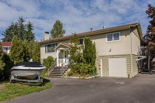 Photo 1: 5521 199A Street in Langley: Langley City House for sale : MLS®# R2001584