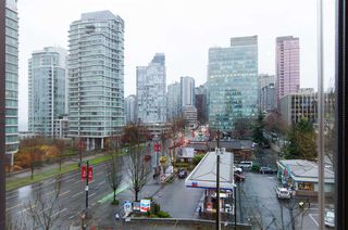 "Photo 12: 608 1723 ALBERNI Street in Vancouver: West End VW Condo for sale in ""The Park"" (Vancouver West)  : MLS®# R2015655"