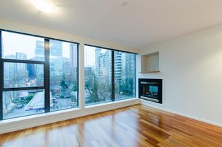 "Photo 3: 608 1723 ALBERNI Street in Vancouver: West End VW Condo for sale in ""The Park"" (Vancouver West)  : MLS®# R2015655"