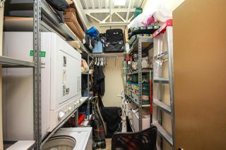 """Photo 18: 510 549 COLUMBIA Street in New Westminster: Downtown NW Condo for sale in """"C2C LOFTS & FLATS"""" : MLS®# R2031496"""
