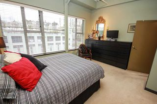 "Photo 15: 510 549 COLUMBIA Street in New Westminster: Downtown NW Condo for sale in ""C2C LOFTS & FLATS"" : MLS®# R2031496"