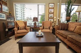 "Photo 6: 510 549 COLUMBIA Street in New Westminster: Downtown NW Condo for sale in ""C2C LOFTS & FLATS"" : MLS®# R2031496"