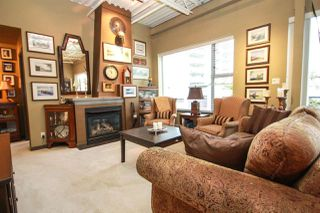 "Photo 5: 510 549 COLUMBIA Street in New Westminster: Downtown NW Condo for sale in ""C2C LOFTS & FLATS"" : MLS®# R2031496"