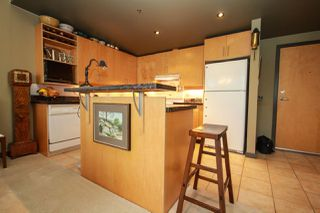 "Photo 11: 510 549 COLUMBIA Street in New Westminster: Downtown NW Condo for sale in ""C2C LOFTS & FLATS"" : MLS®# R2031496"