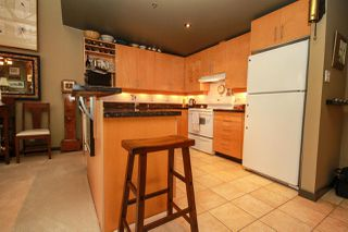 "Photo 9: 510 549 COLUMBIA Street in New Westminster: Downtown NW Condo for sale in ""C2C LOFTS & FLATS"" : MLS®# R2031496"