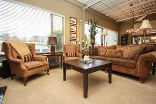 "Photo 7: 510 549 COLUMBIA Street in New Westminster: Downtown NW Condo for sale in ""C2C LOFTS & FLATS"" : MLS®# R2031496"
