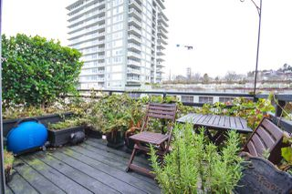 "Photo 20: 510 549 COLUMBIA Street in New Westminster: Downtown NW Condo for sale in ""C2C LOFTS & FLATS"" : MLS®# R2031496"