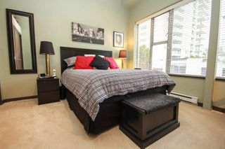 "Photo 14: 510 549 COLUMBIA Street in New Westminster: Downtown NW Condo for sale in ""C2C LOFTS & FLATS"" : MLS®# R2031496"