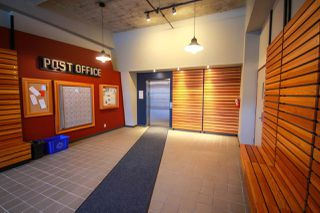 """Photo 3: 510 549 COLUMBIA Street in New Westminster: Downtown NW Condo for sale in """"C2C LOFTS & FLATS"""" : MLS®# R2031496"""