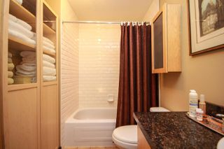 "Photo 17: 510 549 COLUMBIA Street in New Westminster: Downtown NW Condo for sale in ""C2C LOFTS & FLATS"" : MLS®# R2031496"