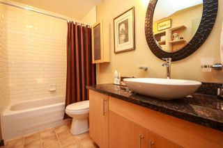 "Photo 16: 510 549 COLUMBIA Street in New Westminster: Downtown NW Condo for sale in ""C2C LOFTS & FLATS"" : MLS®# R2031496"