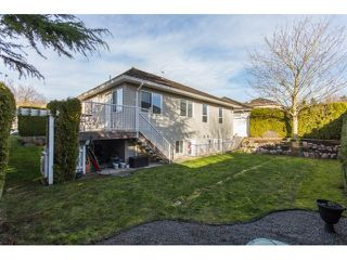 Photo 20: 31466 UPPER MACLURE Road in Abbotsford: Abbotsford West House for sale : MLS®# R2037745