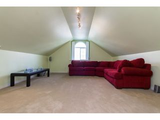Photo 15: 31466 UPPER MACLURE Road in Abbotsford: Abbotsford West House for sale : MLS®# R2037745