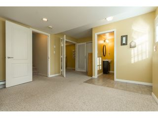 Photo 16: 31466 UPPER MACLURE Road in Abbotsford: Abbotsford West House for sale : MLS®# R2037745