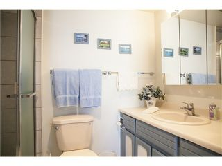 Photo 11: 703 2167 BELLEVUE Ave in West Vancouver: Dundarave Home for sale ()  : MLS®# V1073557