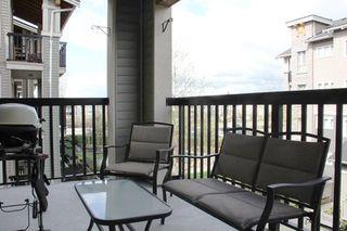 """Photo 10: 314 21009 56 Avenue in Langley: Salmon River Condo for sale in """"Cornerstone"""" : MLS®# R2048798"""