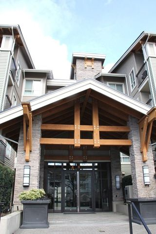 """Photo 2: 314 21009 56 Avenue in Langley: Salmon River Condo for sale in """"Cornerstone"""" : MLS®# R2048798"""
