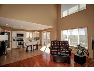Photo 18: 140 TUSCARORA Circle NW in Calgary: Tuscany House for sale : MLS®# C4058828
