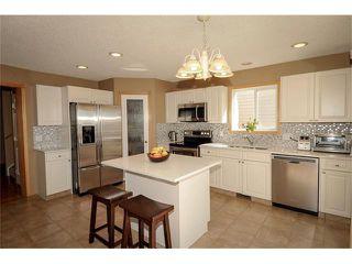 Photo 4: 140 TUSCARORA Circle NW in Calgary: Tuscany House for sale : MLS®# C4058828