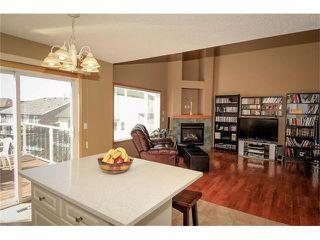Photo 7: 140 TUSCARORA Circle NW in Calgary: Tuscany House for sale : MLS®# C4058828