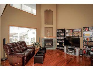 Photo 14: 140 TUSCARORA Circle NW in Calgary: Tuscany House for sale : MLS®# C4058828