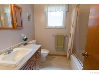 Photo 12: 489 Daer Boulevard in Winnipeg: Westwood / Crestview Residential for sale (West Winnipeg)  : MLS®# 1609886