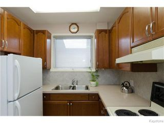 Photo 7: 489 Daer Boulevard in Winnipeg: Westwood / Crestview Residential for sale (West Winnipeg)  : MLS®# 1609886