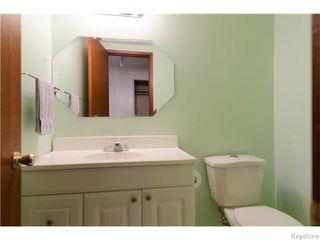 Photo 16: 489 Daer Boulevard in Winnipeg: Westwood / Crestview Residential for sale (West Winnipeg)  : MLS®# 1609886