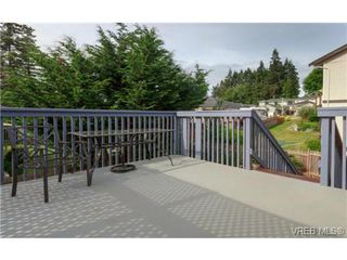 Photo 14: 6695 Rhodonite Drive in SOOKE: Sk Sooke Vill Core Single Family Detached for sale (Sooke)  : MLS®# 366010