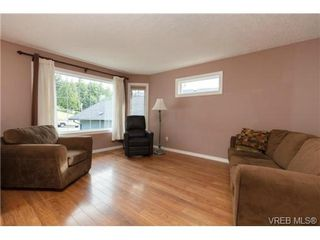 Photo 3: 6695 Rhodonite Drive in SOOKE: Sk Sooke Vill Core Single Family Detached for sale (Sooke)  : MLS®# 366010